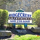 Ridgecrest Apartments - Madison, WI 53704