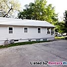 Duplex on Euclid, 1 bed, 1 bath - Des Moines, IA 50313