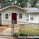 Cute and Cozy Move in Ready home in Atlanta - Atlanta, GA 30314