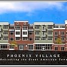 Phoenix Village Apartments - Phoenixville, PA 19460