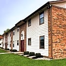 Stonecrest Apartments - Fortville, Indiana 46040
