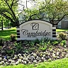 Cambridge at River Oaks - Kansas City, KS 66112