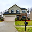 SPACIOUS HOME; FULLY FENCED BACKYARD! - Indian Trail, NC 28079