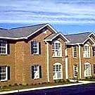 Cannon Place Apartments - Graham, NC 27253