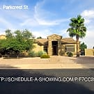 Gated Community In Greenfield Lakes - Gilbert, AZ 85296