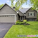 Gorgeous Steeplechase 4 Bedroom, 2 Bathroom Home - Plymouth, MN 55447
