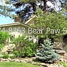 All Utilities! 1 bed / 1 bath Guest House Rental - Evergreen, CO 80439