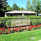Lake Villa Apartments - Coeur D Alene, Idaho 83814