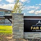 Fair Hills - Williston, ND 58801