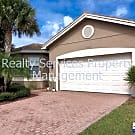3 BEDROOMS, LARGE DEN AND 3 FULL BATHS - Fort Myers, FL 33913