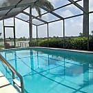 Vacation Rental w/Pool on Lake Mohave - Cape Coral, FL 33914