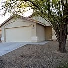 7388 S River Willow Drive - Tucson, AZ 85747
