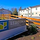 Redtown Apartments - Renton, WA 98055