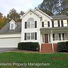 3819 Water Wheel Drive - Midlothian, VA 23112