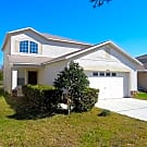 Beautiful 4 bedroom home in Asbel Creek - Land O'lakes, FL 34638