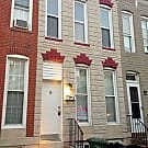 Charming, Updated Rowhome in Fed Hill - Baltimore, MD 21230