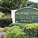 Fellowship Court - Baltimore, Maryland 21286