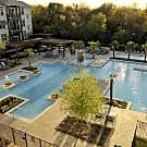 Villas of Chapel Creek - Frisco, TX 75034