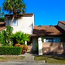 Spacious townhome w/master downstairs - Orlando, FL 32807