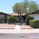 Beautiful and rare 4 Bed/ 2 Bath!!! - Glendale, AZ 85302