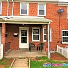 Pristine 3BD/1.5BA Row Home Near John Hopkins Med - Baltimore, MD 21224