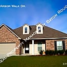 Great Home In Arbor Walk - Denham Springs, LA 70726