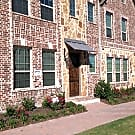 IMPRESSIVE 3 STORIE  TOWNHOUSE AT  SHOPS OF LEGACY - Plano, TX 75024