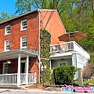 Historic Oella Rowhome, 2 Bed, 1.5 Bath - Ellicott City, MD 21043