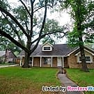 Spacious 4/3.5 Home With Recent Updates Only... - Houston, TX 77068