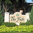The Falls Apartments - Fort Worth, TX 76116