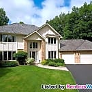 Amazing 5 BR 4 BA 3 Car 2 Story in Olympic Hills - Eden Prairie, MN 55347