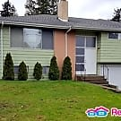 Clean House in Kent on Corner Fenced Lot! - Kent, WA 98031