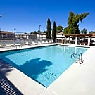 Indian Springs Village - Mesa, Arizona 85202