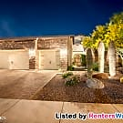 Luxury 4 bedroom with Pool in Montevista! - Cave Creek, AZ 85331