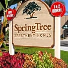 Spring Tree Apartments - Anaheim, California 92801