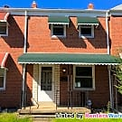 Lovely 3 BD/1 BA in Hawthorne - Baltimore, MD 21220