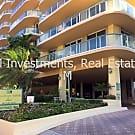 2 bed 2 bath CONDO w/ OCEAN VIEW - Surfside, FL 33154