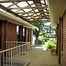 Mark III Apartments - Hattiesburg, Mississippi 39401