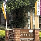 Woods at Addison - Capitol Heights, MD 20743