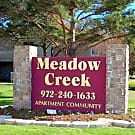 Meadow Creek - Garland, Texas 75043