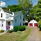 Large 3 Bedroom Home - Old Town, ME 04461