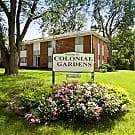 Colonial Gardens & Cherbourg Apartments - Overland Park, KS 66212