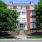 Golfview Apartments - Shaker Heights, Ohio 44122
