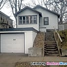 2 bedroom house with attached garage! - Saint Paul, MN 55130