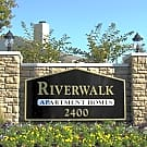 Riverwalk - Little Rock, AR 72202