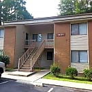 Upstairs unit on Hilaman Golf Course avail NOW! - Tallahassee, FL 32301