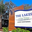 The Lakes at Port Richey - Port Richey, Florida 34668