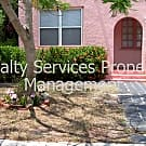 Conveniently located near Downtown and Edison Mall - Fort Myers, FL 33901