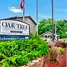 Oak Tree Apartments - Stephenville, TX 76401