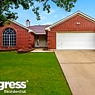 508 Cambridge Dr. - Fort Worth, TX 76179